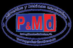 PyM distribuciones logo redibujado1 efecto esferizar web